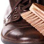 Cómo limpiar zapatos y botas de cuero