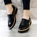 Nazaria – Colección calzado juvenil invierno 2020