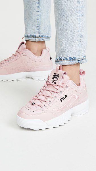 zapatillas de mujer con plataforma estilo deportivo