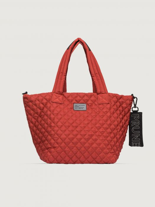 Bolos de Nylon shopper verano 2021 Prune