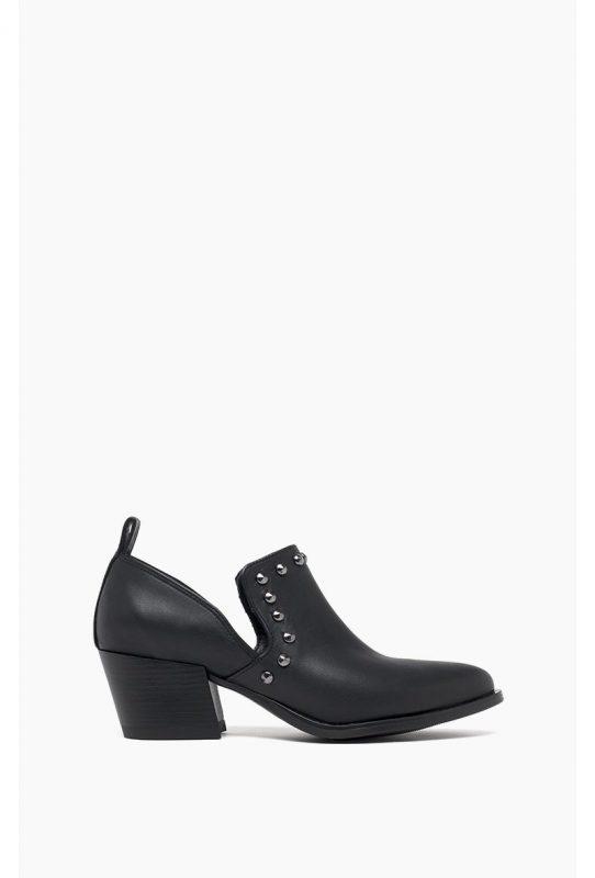 Paruolo zapatillas negras primavera verano 2021 2