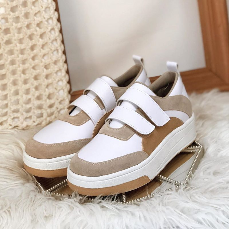 Zapatillas Calzados Mannarino verano 2021