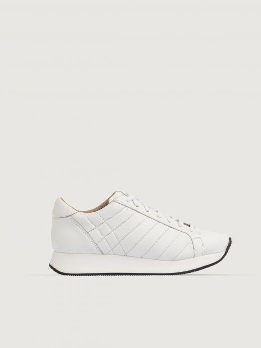 Zapatillas blancas para mujer verano 2021 Prune