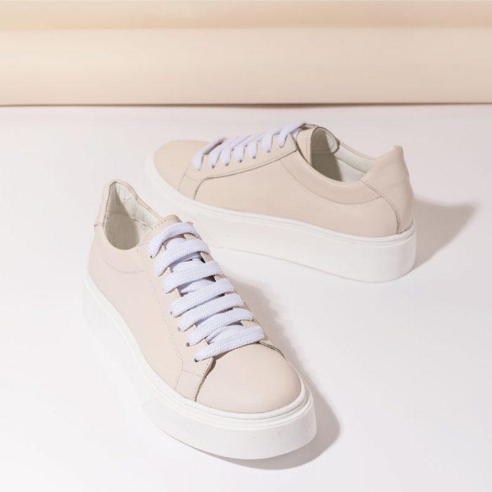 Zapatillas rosa anticipo coleccion verano 2021 Paruolo