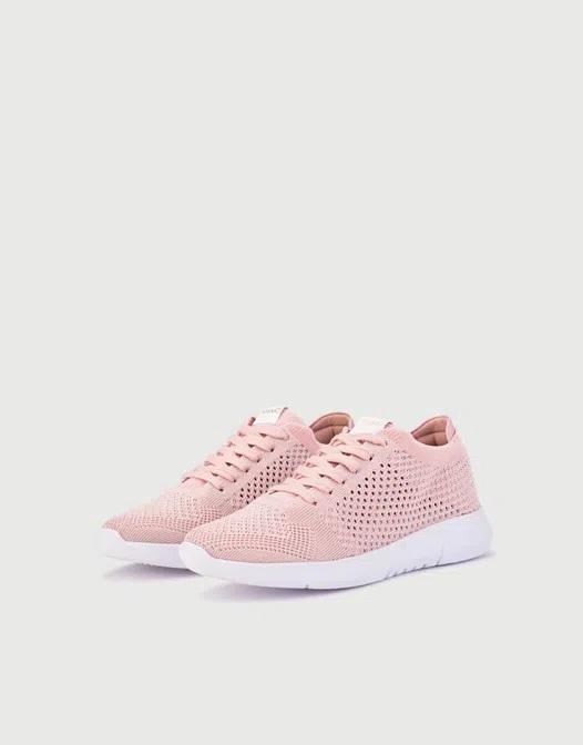 Zapatillas rosa primavera verano 2021 Calzados Viamo