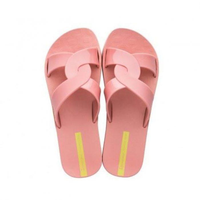 sandalias rosadas verano 2021 Ipanema