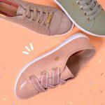 Moleca – zapatillas y sandalias juveniles verano 2021