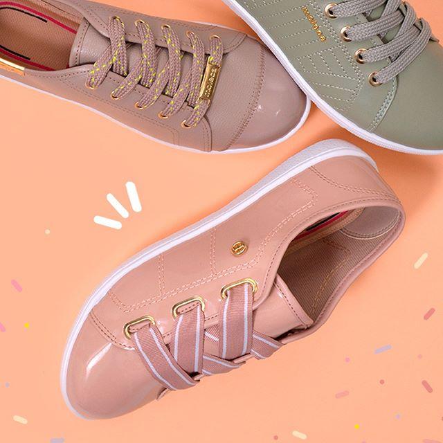 zapatillas urbanas juveniles verano 2021 Calzados Moleca