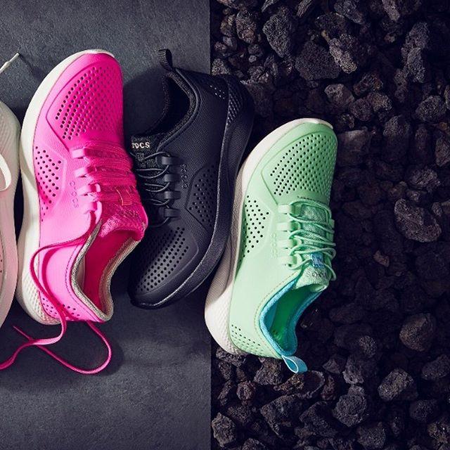nuevas zapatillas para mujer verano 2021 Crocs