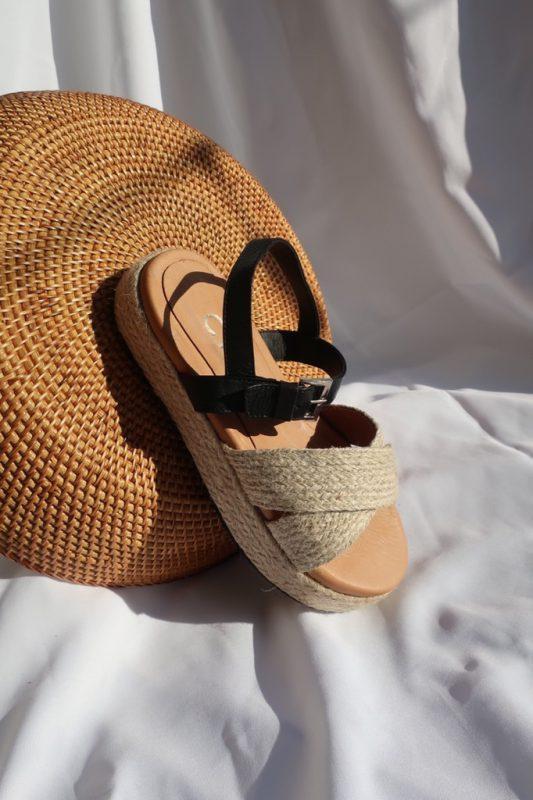 sandalia yute verano 2021 Chao shoes