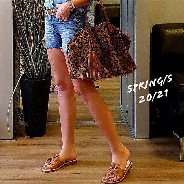 sandalias marrones verano 2021 Oggi