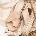 Chatitas - Zapatos y sandalias verano 2021 - De Maria