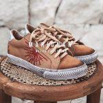 Marignan Shoes - Zapatos y zapatillas de cuero verano 2021