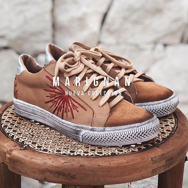 zapatillas urbanas para mujer verano 2021 Marignan Shoes