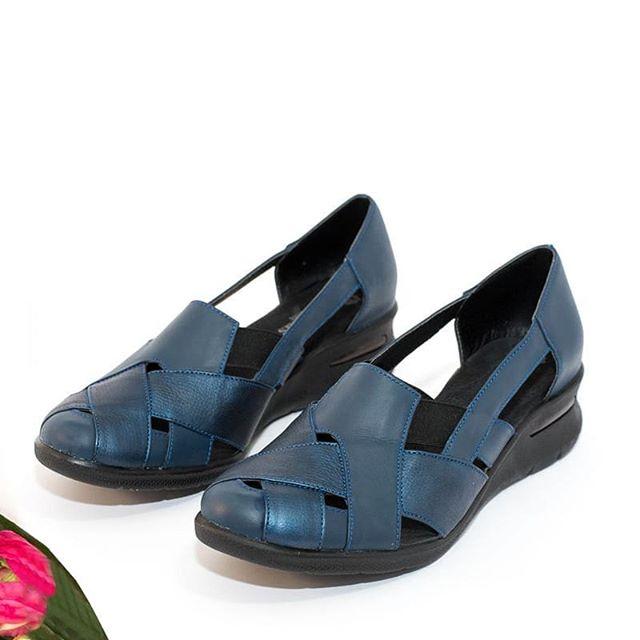zapatos bajos para senoras primavera verano 2021 Calzados Vemmas