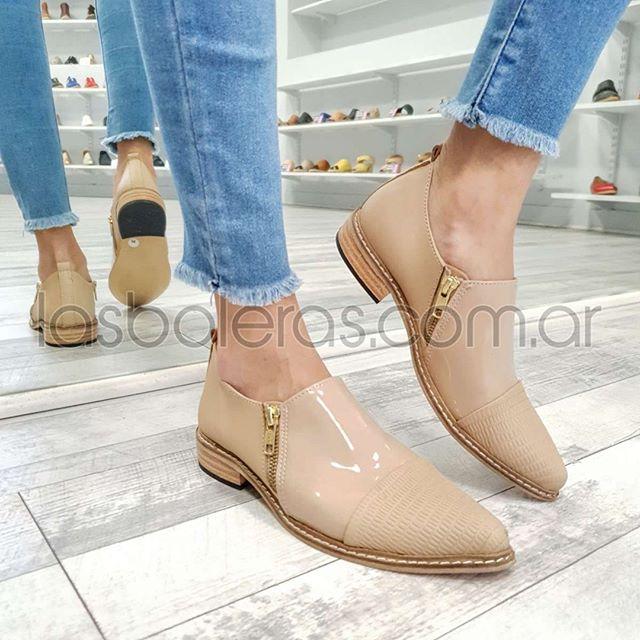 zapatos beige verano 2021 Las Boleras