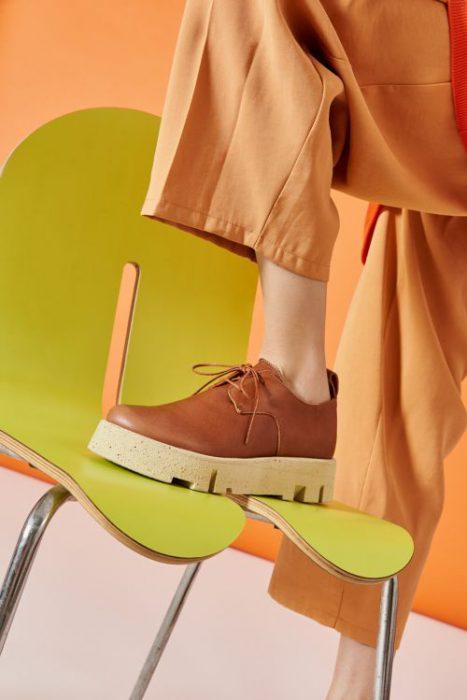 zapatos planos mujer verano 2021 Mishka