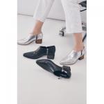 Justa Osadia – Colección calzados primavera verano 2021
