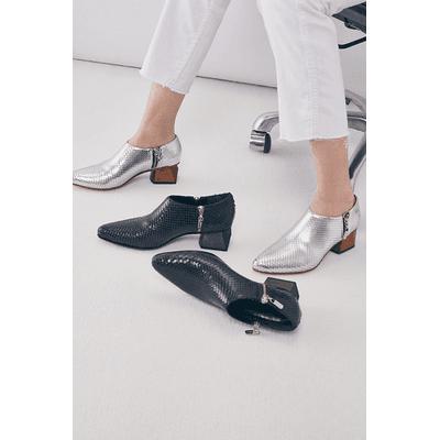 zapatos punta fina verano 2021 Justa Osadia