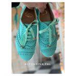 Alfonsina Fal – Zapatos planos primavera verano 2021