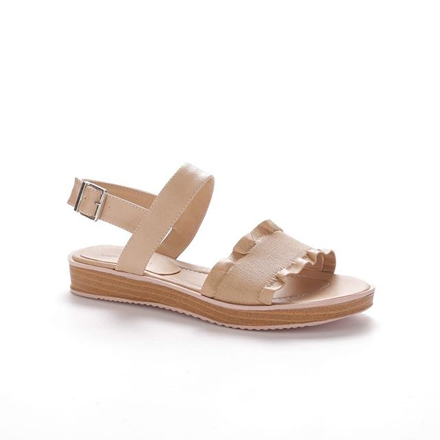 sandalias chatitas verano 2021 Lady Comfort
