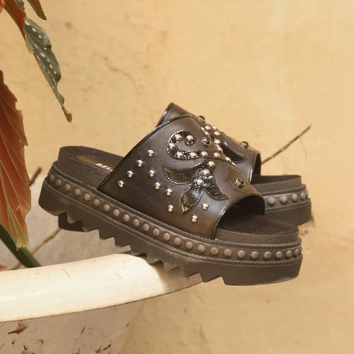 sandalias marrones verano 2021 Calzado Fragola