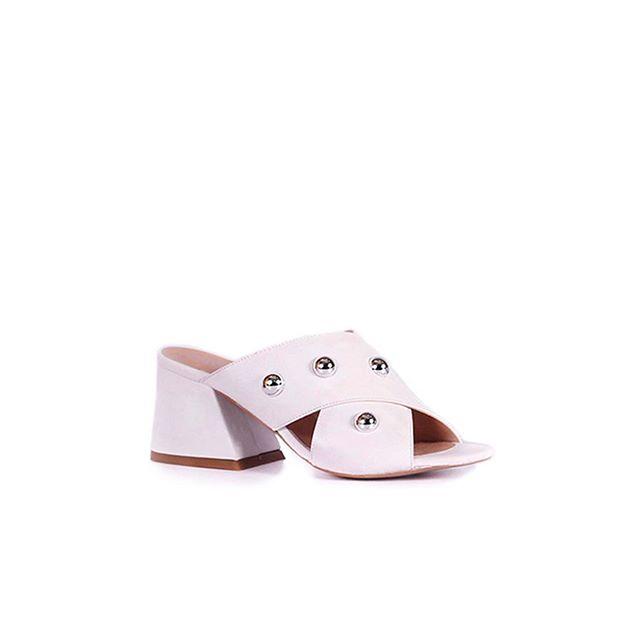 sandalias rosadas baja verano 2021 Calzados Micheluzzi