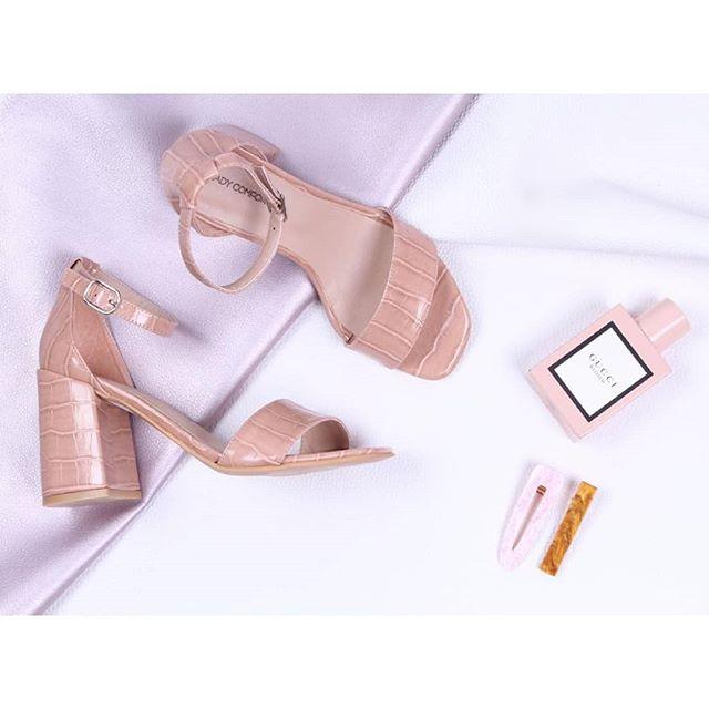 sandalias rosadas verano 2021 Lady Comfort