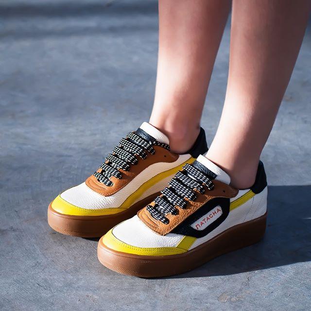 zapatillas de moda verano 2021 Natacha calzados