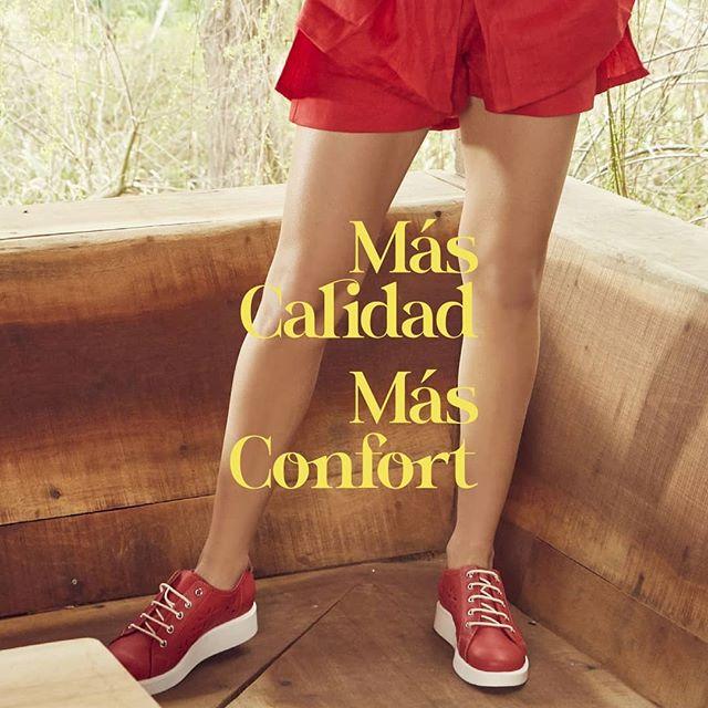 zapatillas rojas gravagna verano 2021