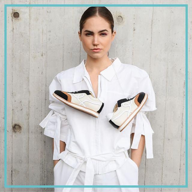 zapatillas verano 2021 Natacha calzados