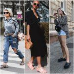 Outfits con crocs para mujer - Como combinarla