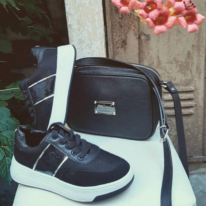 Chiarini zapatillas invierno 2021