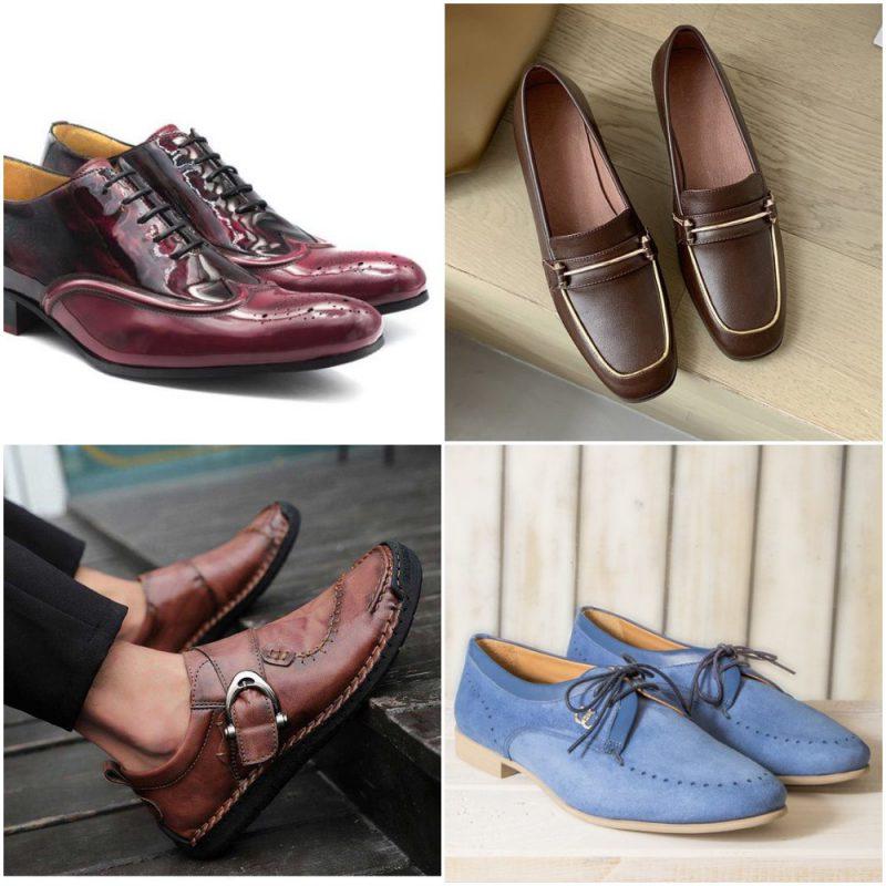 estilo masculino Tendencias en calzados invierno 2021