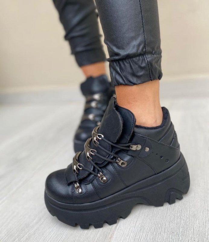 Anca co Anticipo coleccion calzados invierno 2021