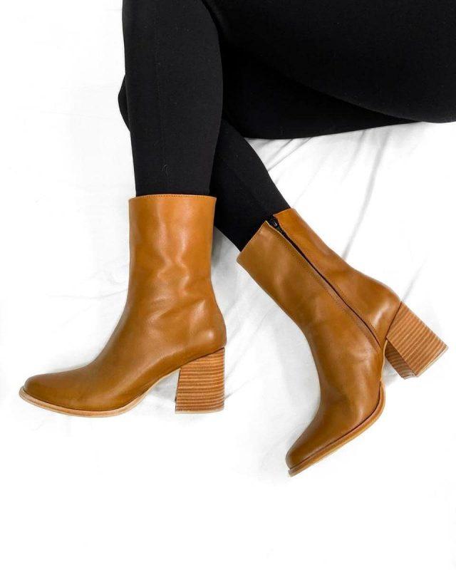 LUCIA DIAZ Shoes otono invierno 2021