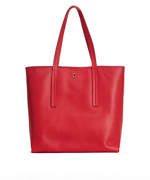 bolso rojo invierno 2021 Besha