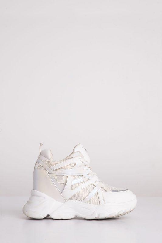 zapatillas botitas invierno 2021 47 Street