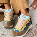 Rocas - Zapatillas para mujer invierno 2021