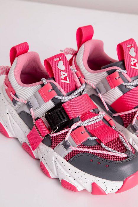 zapatillas deportivas invierno 2021 47 Street