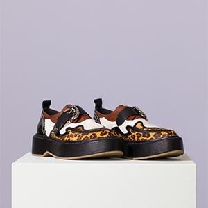 zapatos abotinados invierno 2021 jazmin chebar