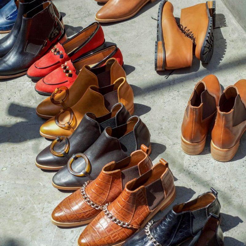 Cestfini anticipo coleccion calzados invierno 2021