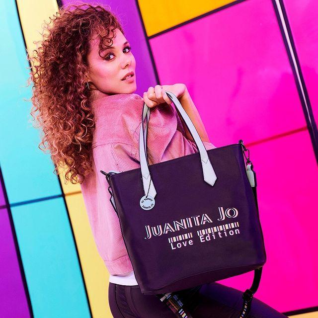 bolso invierno 2021 Juanita Jo