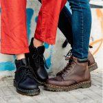 Dr Martens - botas y zapatos invierno 2021