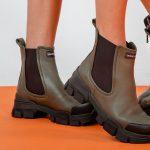 Saverio Di Ricci - Colección calzados invierno 2021