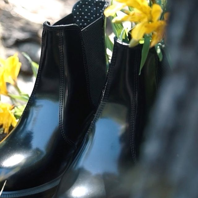 botas de lluvia Dr Martes invierno 2021
