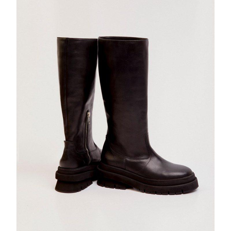 botas de lluvia invierno 2021 Calzados Donne