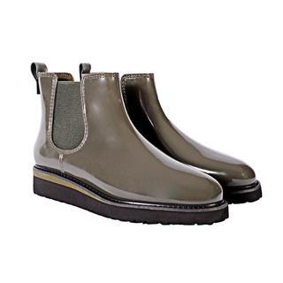 botas de lluvias verde militar invierno 2021 Tosone
