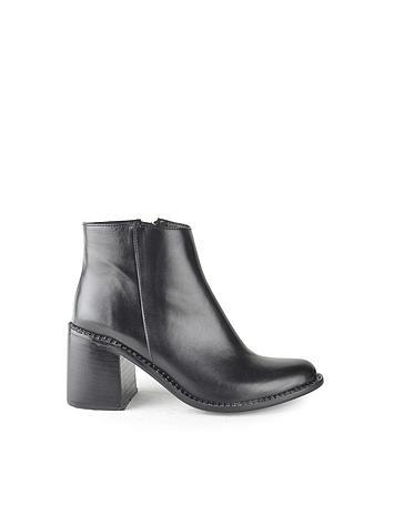 botas negras invierno 2021 Ferraro calzados