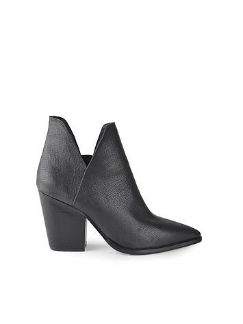 botas punta fina invierno 2021 Ferraro calzados